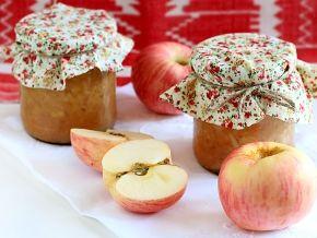 Рецепт начинки из яблок варенье