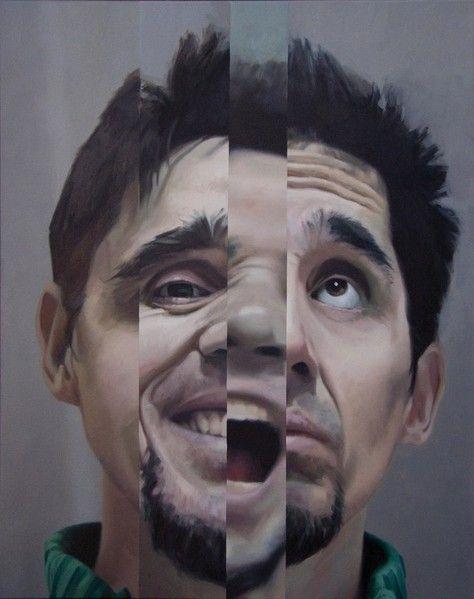 Retratos/Portraits - juangallegopintura.jimdo.com:
