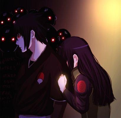 Fanfic / Fanfiction de Naruto - Entre Amor e Ódio - Capítulo 1 - Lembrança