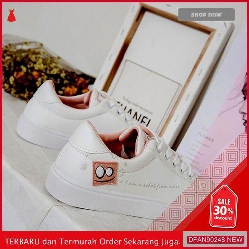 Jual Dfan90248y104 Sepatu N Sandal Ys201x0104 Wanita Sneakers