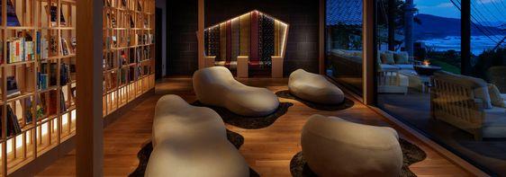 On-site facilities-Majin Onsen Sumihei