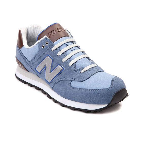 Mens New Balance 574 Athletic Shoe