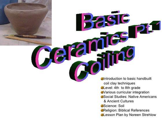 Basic Ceramics1