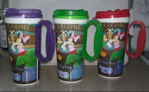 Everything You Need To Know About The 2018 Disney Rapid Refill Mugs Mugs Disney Food Disney