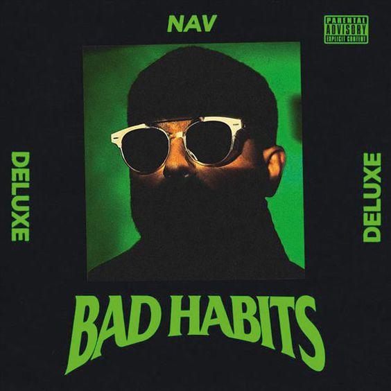 REPUBLIC - Bad Habits (Edición Deluxe) (CD)