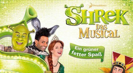 Wenn es eine Fiona gibt, die mal etwas unprinzessinnenhaft einen fahren lässt, dann ist es Prinzessin Fiona aus SHREK - das Musical. Erlebt den grünen Oger und seine märchenhaften Freunde live: http://www.ticketmaster.de/artist/shrek-das-musical-tickets/946114