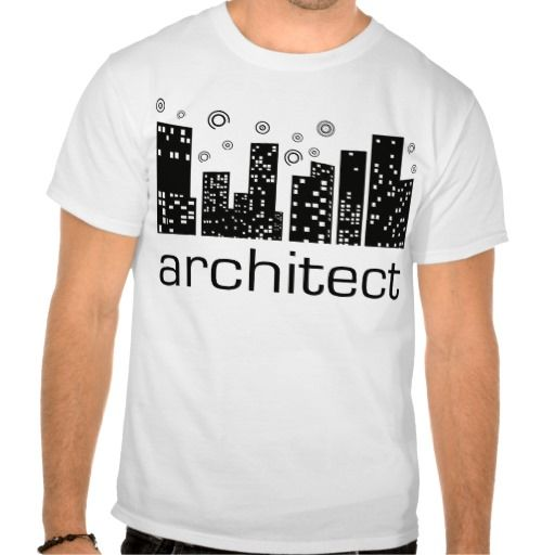 Architect Buildings Cool design T Shirt, Hoodie Sweatshirt