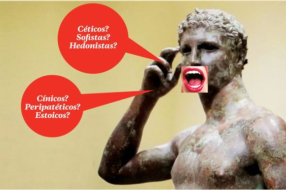 Como a filosofia grega pode iluminar as trevas mentais — CartaCapital