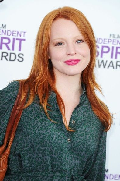 Lauren Ambrose Photos Photos - 2012 Film Independent Spirit Awards - Arrivals - Zimbio