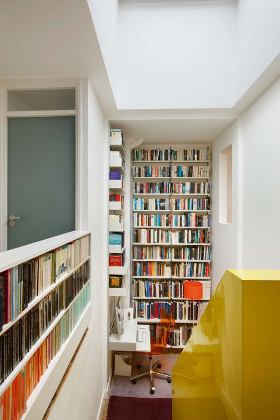 Archmongers simplifies and brightens 1970s ex council house interiors pinterest council house house and interiors