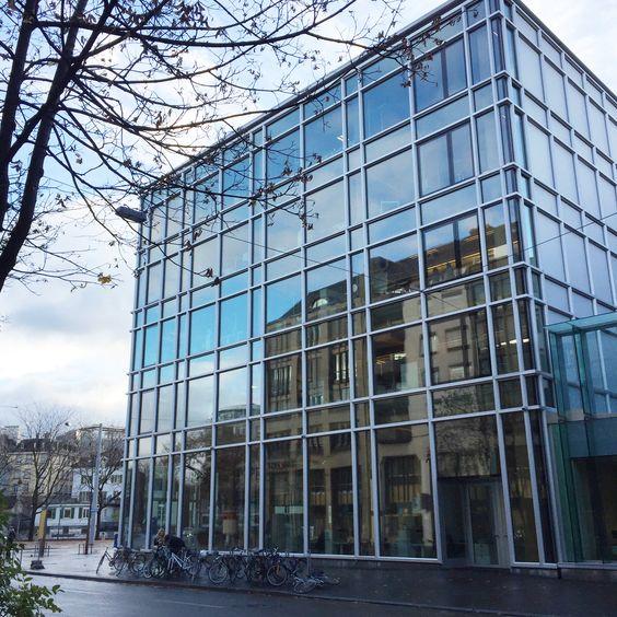 Tamedia Zürich