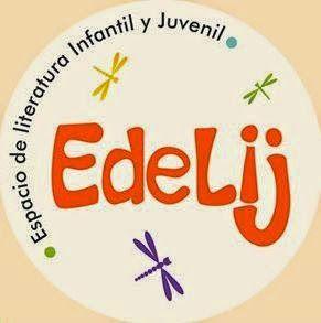 EDELIJ: Espacio de Literatura infantil y juvenil