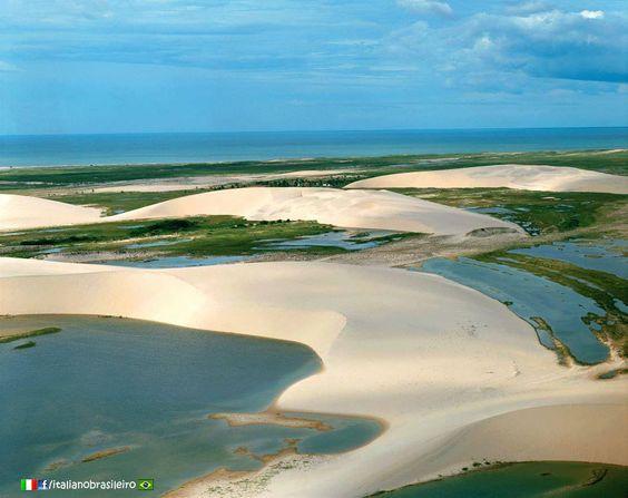 #Jericoacoara (#Ceará)  www.italianobrasileiro.com