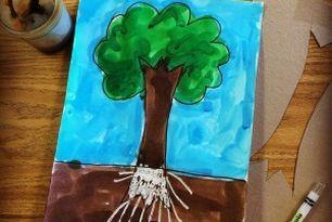 Kinder Trees
