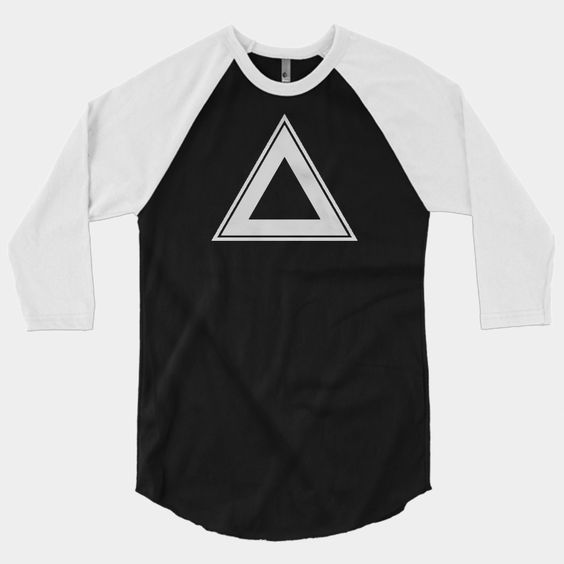 🔺 American Apparel🔺 ¾ Sleeve Raglan Shirt Unisex 🔺 Poly-cotton blend (50% polyester, 50% combed cotton)Shipping/Packaging First item:USA - $7.00Canada - $7.00Worldwide - $10.00...