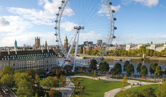 london skyline - Google Search