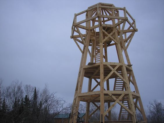 Light House Timber Frame Timber Frames Pinterest