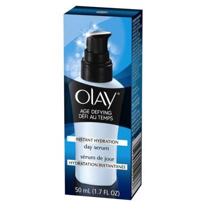 Olay Age Defying Instant Hydration Serum - 1.7 oz