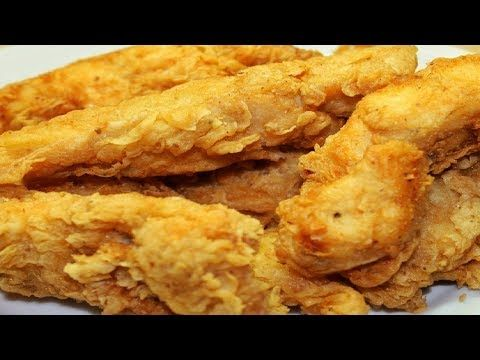 11 طريقة عمل أصابع السمك الفيليه المقلية المقرمشة مع خلطة القرمشة السرية Youtube Recipes Food Seafood Recipes