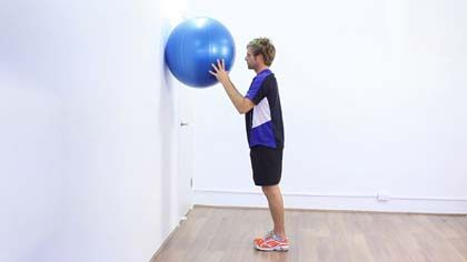 neck strengthening exercises to prevent whiplash: Prevent Whiplash, Neck Strengthening, Neck Exercises, Scapula Stability, Strengthening Exercises, Health Stuff, Pt Exercises, Healing Whiplash