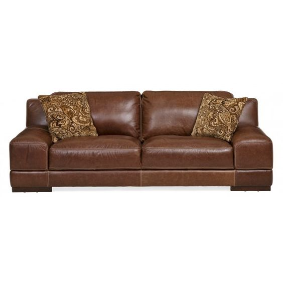Rio lobo leather sofa simon li star furniture for Star furniture