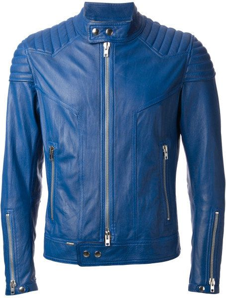 Description :    You are bidding on a Mens Soft Lamb Nappa leather Jacket Jacket Features:  A cool leather jacket is a must for casual perfection !