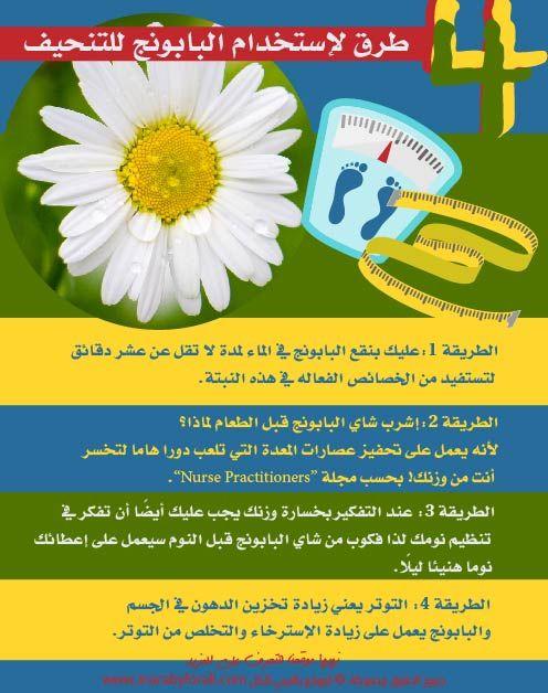 فوائد البابونج لبشرتك ولشعرك ولحياتك أسرار وعجائب تعرف عليها الآن بـ العربي Nurse Practitioner Health Nurse
