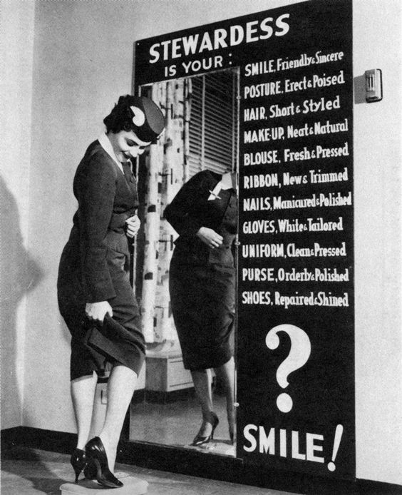 Guidelines to becoming a Flight attendant. More Detail?