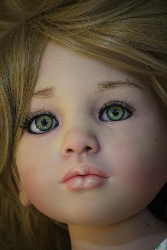 aloenka by natali blick - Google Search   Reborn Dolls ...