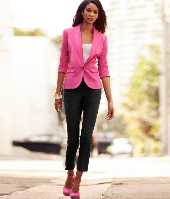 h&m: pink...