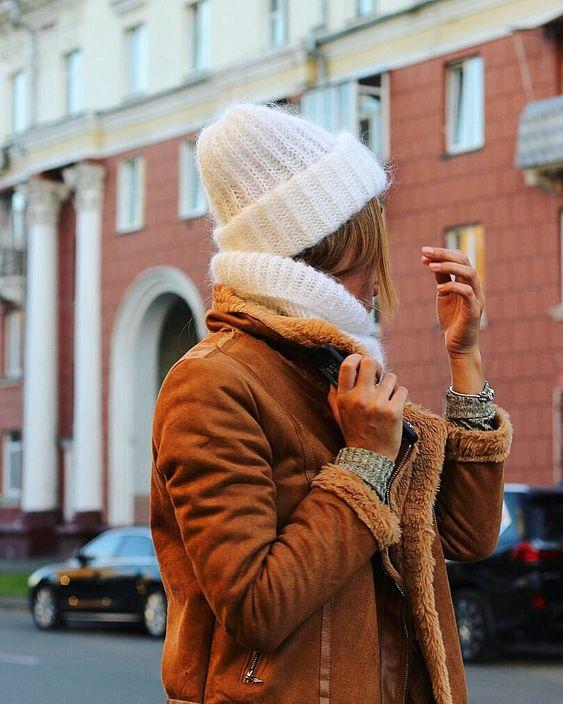 Комфорт, тепло и стиль воплащенные в вязаных комплектах 🎄✨ 🎁 Новогодний SALE -15 % на комплект