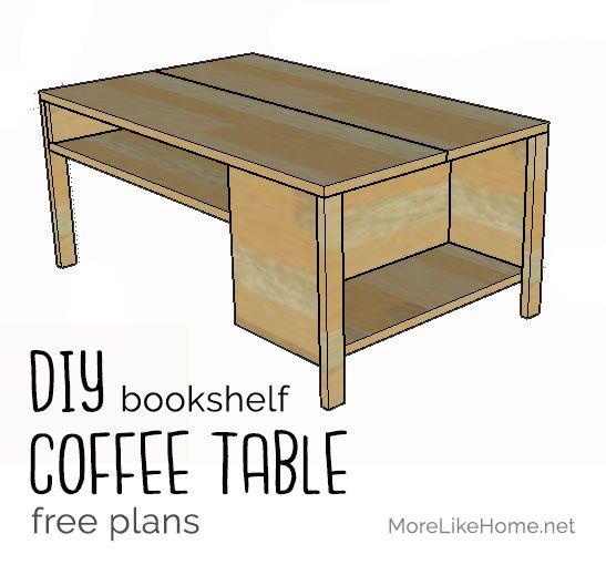 Built In Bookshelf Coffee Table Day 5 Coffee Table Bookshelf Coffee Table With Shelf Bookshelves Built In