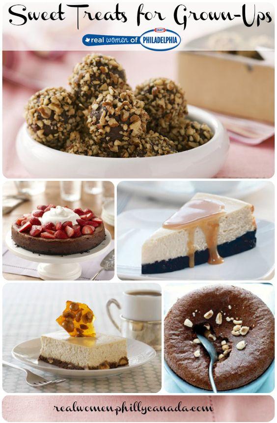 Liqueur: BAKER's Chocolate Rum Balls, Chocolate Amaretto Cheesecake ...
