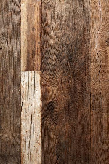 Wood ***