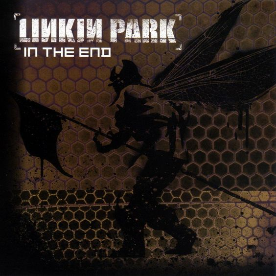 Linkin Park – In the End (single cover art)