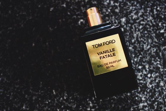 Review: Tom Ford Vanille Fatale – Fume fatale