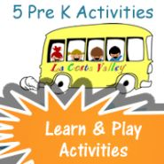 Get Ready for School – 5 Fun Activities to Support Your Child in Pre-Kindergarten