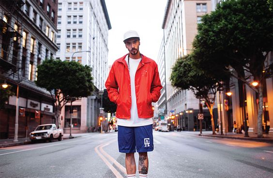 Lookbook CLSC - delivery 2 (Summer 2014)