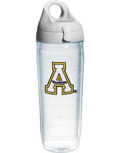 App State- Tervis Tumbler Water Bottle  Conference apparel | FREE Priority Mail Shipping | College Sports Apparel |