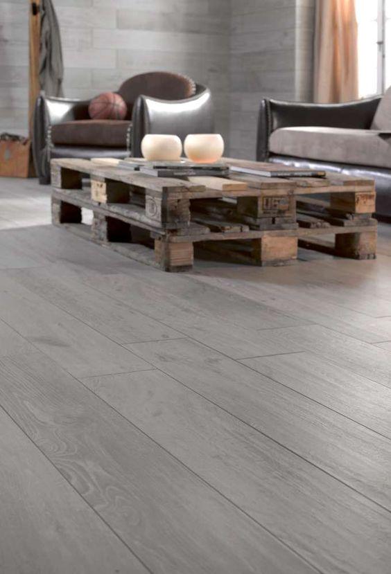Wood Look Porcelain Tile: Porcelain Floor And Wall Tile