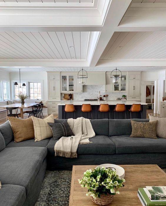 31 Modern Living Room Furniture Sets Ideas Interierovy Design