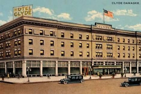 Ace Hotel - Google 検索