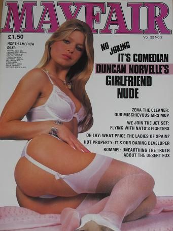 mens sex magazines
