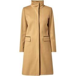 Herbstmode Fur Damen Mode Mantel Und Stehkragen