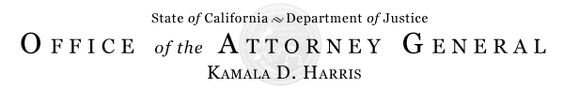CA Attorney General's Guide for Charities  http://oag.ca.gov/sites/all/files/pdfs/charities/publications/guide_for_charities.pdf