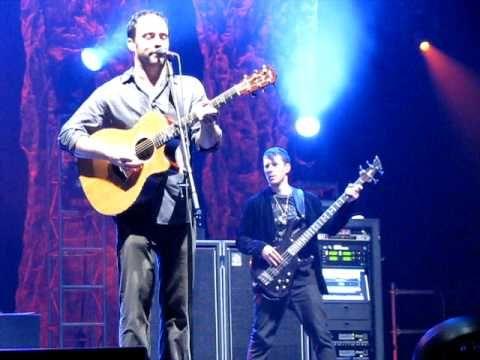 Dave Matthews Band Cornbread For Karen Dellinger
