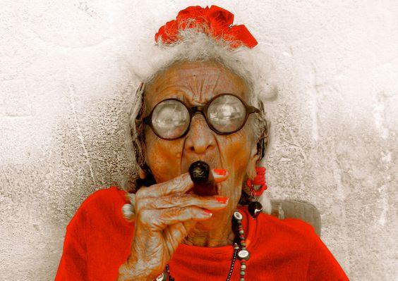 Granny Purreta