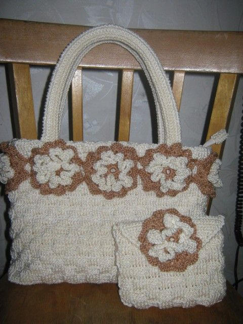 """Handbags 