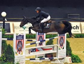 Alltech National Speed Class  -Chronicle of the Horse