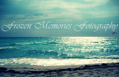 MiamiFL Beach Photo 4x6 by FrozenMemFotography